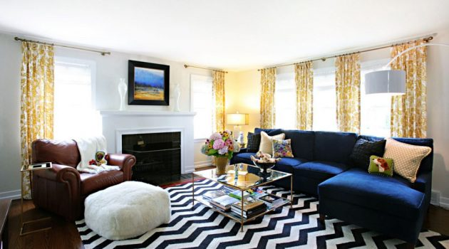 11 Home Design Features That Instantly Brighten a Dull Room