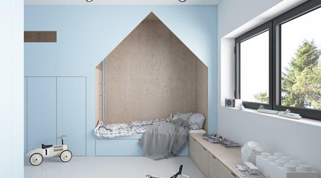 Child's Room Archives - Architecture Art Designs