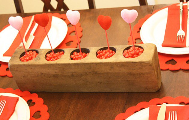 15 Adorable DIY Valentines Decor Ideas You Should Craft