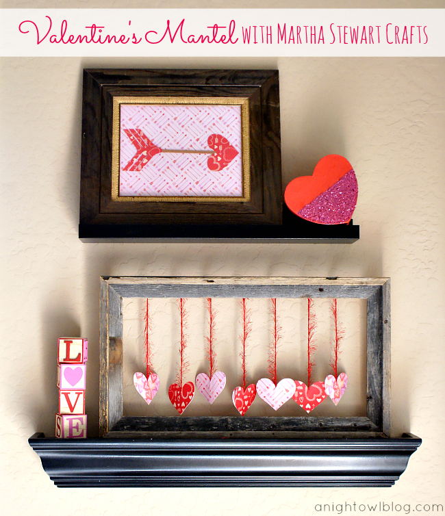 15 Adorable DIY Valentine's Decor Ideas You Should Craft