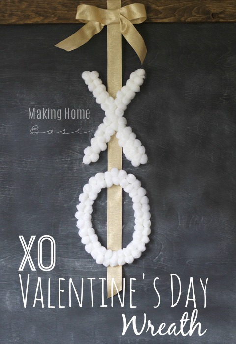 15 Fab DIY Valentines Decor Projects That Will Help You Create A Lovely Mood