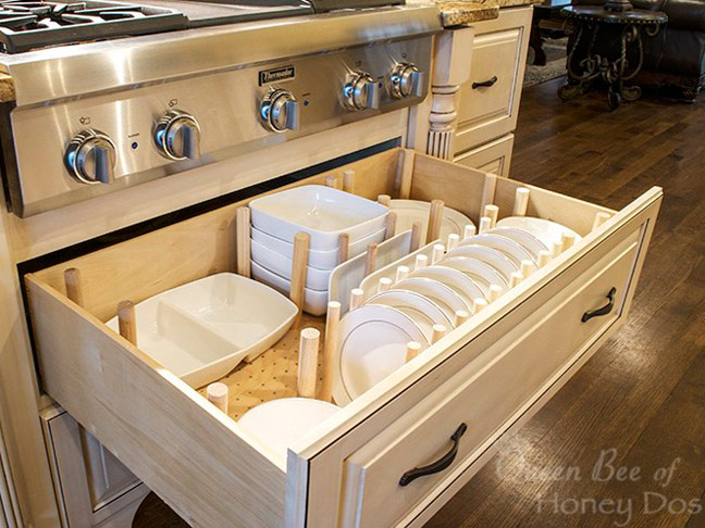 15 Functional Space Saving Hacks For Your Entire Home