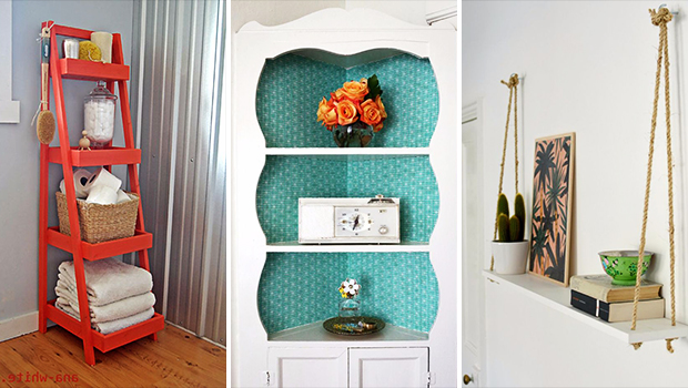 15 Practical DIY Home Improvement Projects For Those On A ...