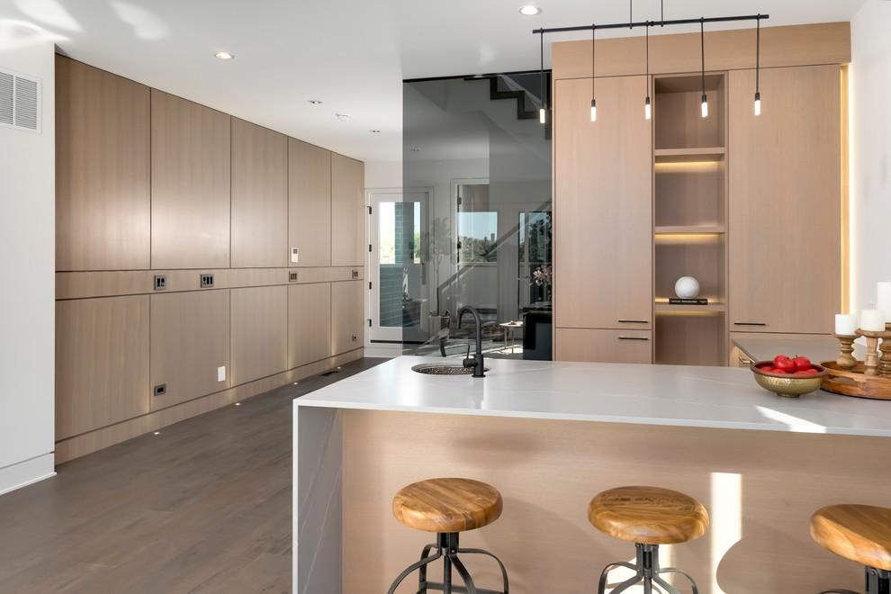15 Stupendous Modern Home Bar Designs That Will Make Your Jaw Drop