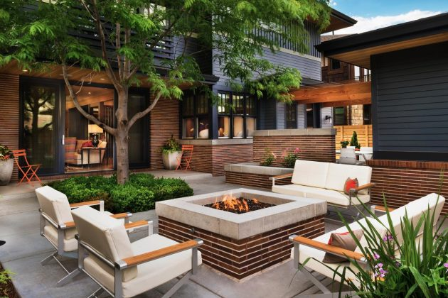 Tips To Help You Get An Outdoor Design Of Your Choice