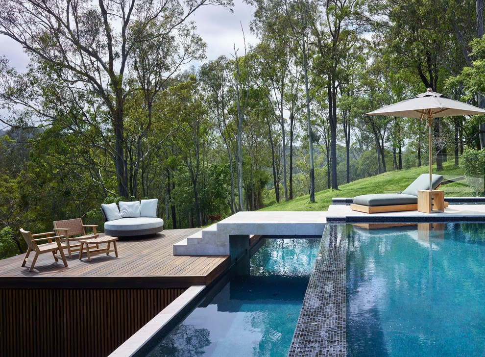 16 Magnificent Modern Swimming Pool Designs That Will Make