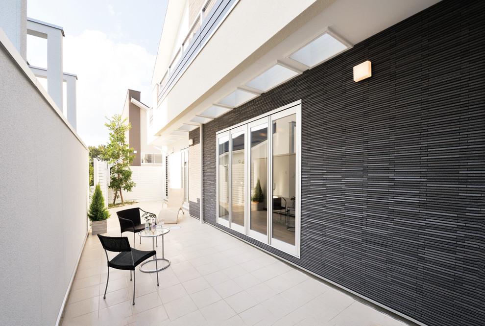 17 Awesome Modern Balcony Designs You're Gonna Love