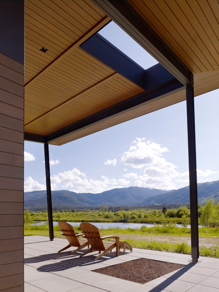 18 Amazing Modern Porch Designs Youre Going To Love