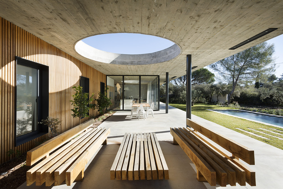 18 Amazing Modern Porch Designs You're Going To Love