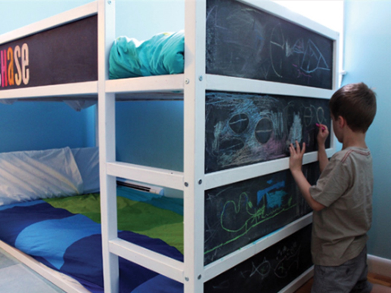 18 Awesome Ikea Bunk Bed Hacks Your Kids Will Love