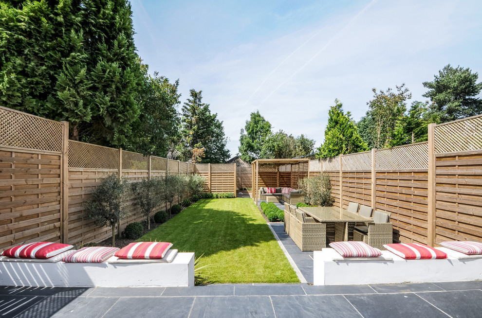 18 Startling Modern Landscape Designs Your Backyard Seriously Needs