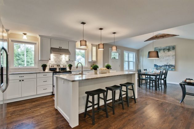 Where Your Money Goes In A Kitchen Remodel: 7 Kitchen Remodeling Trends That Never Go Out Of Style