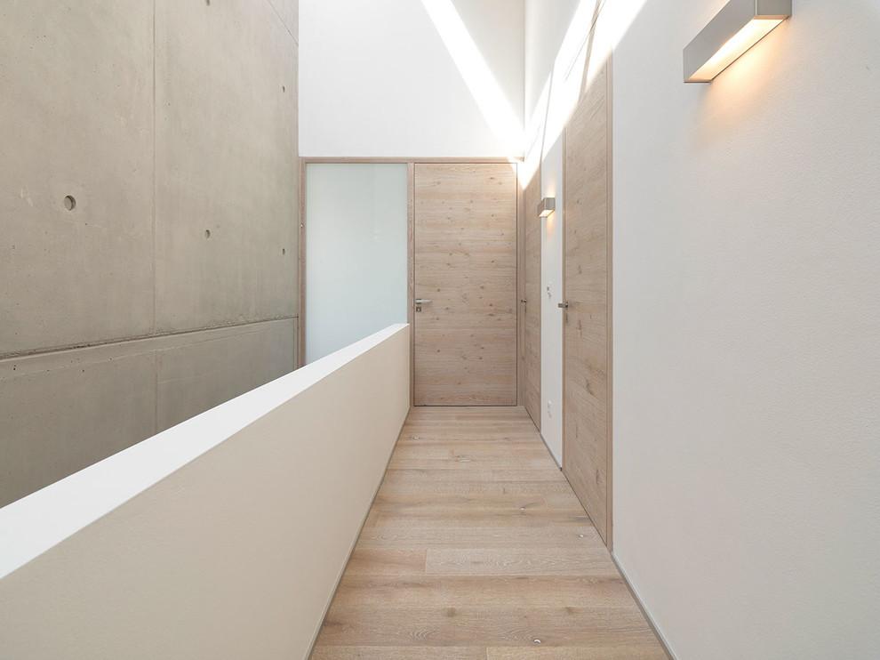 Simple Minimalist Kids Room