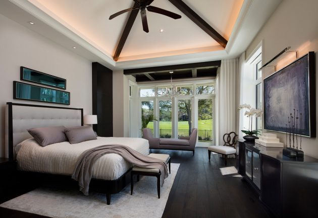 10 Bedroom Designs That Will Leave You Longing For A Clutterless Interior