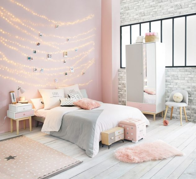 Designing a Bedroom That's Perfectly Optimized for Sleep