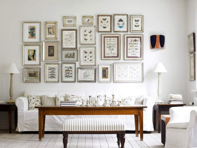 How To Properly Set Your Favorite Wall Art
