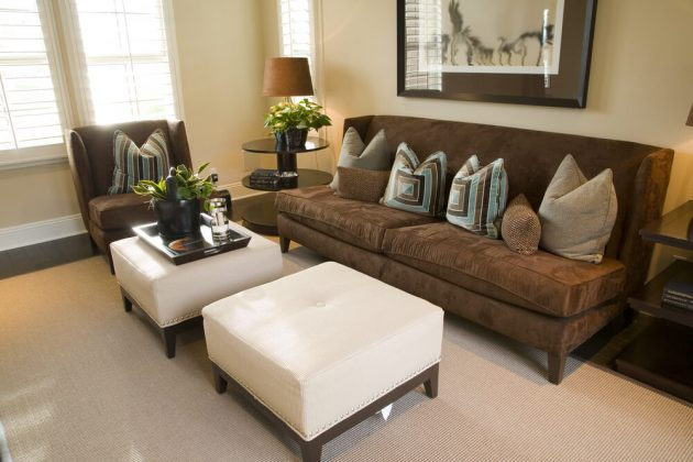 Guide For Choosing The Right Couch For The Living Room