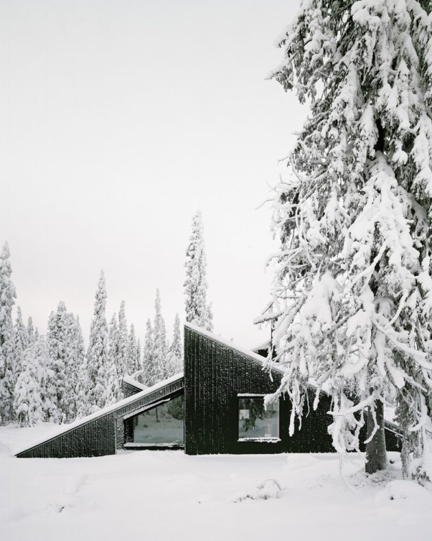 Cabin Vindheim by Vardehaugen in Lillehammer, Norway