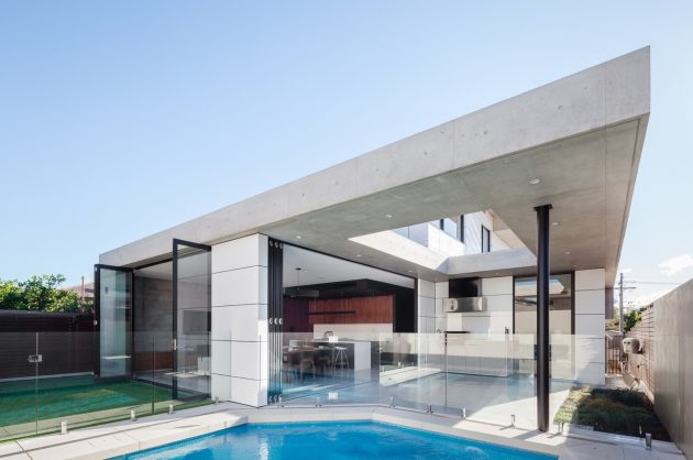 Concord House by Studio Benicio in Sydney, Australia