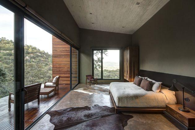 GG House by Elias Rizo Arquitectos in Tapalpa, Mexico