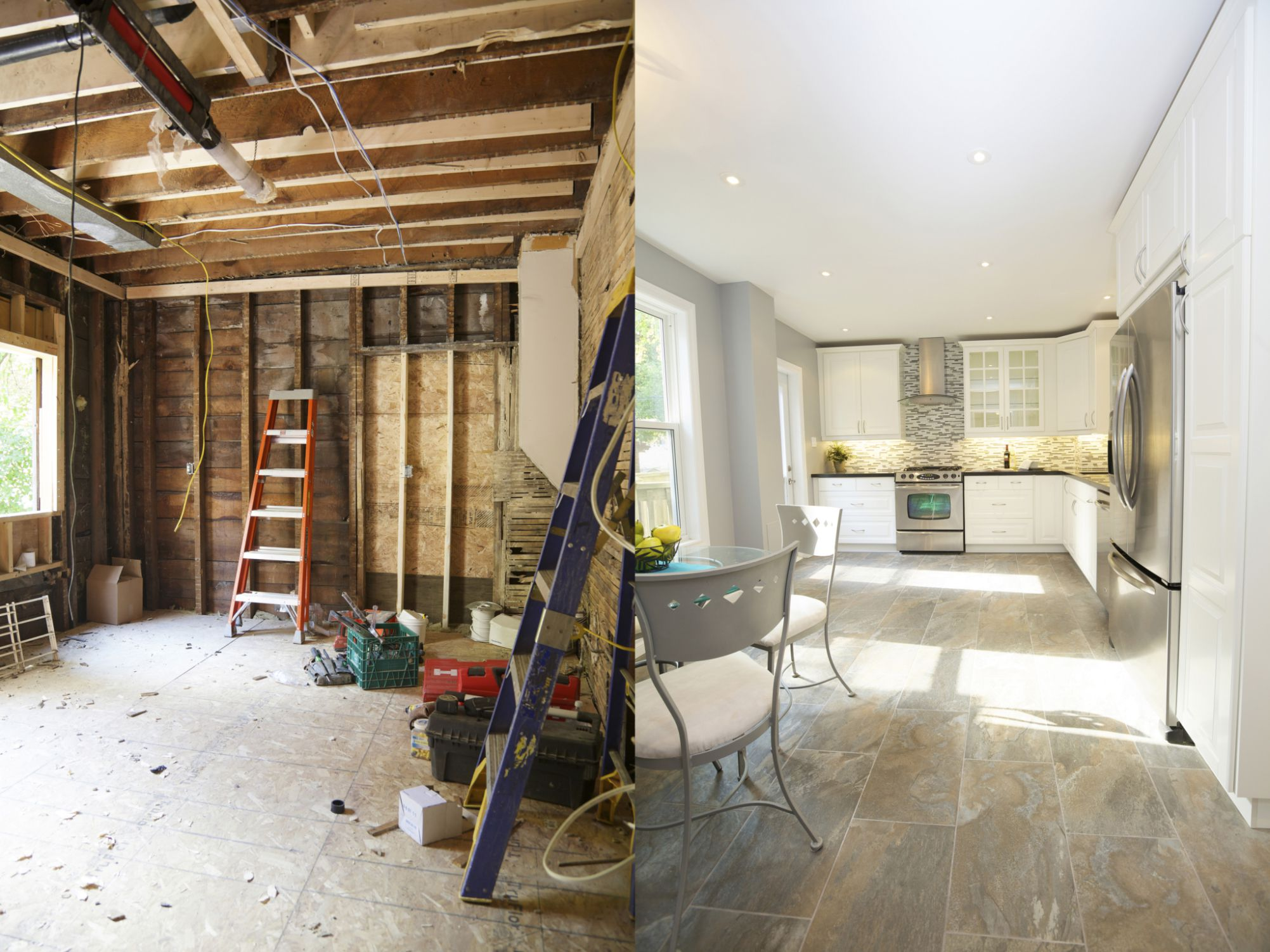 Coping Well With Your Remodeling Project