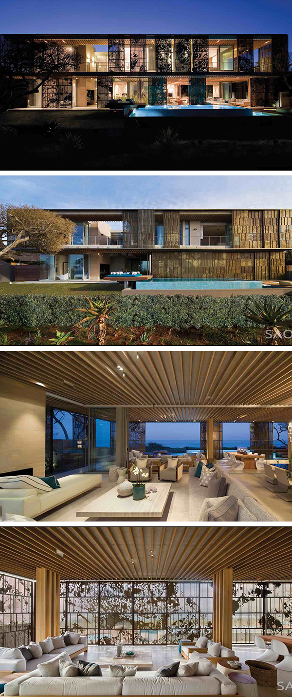 La Lucia by SAOTA and ARRCC in South Africa