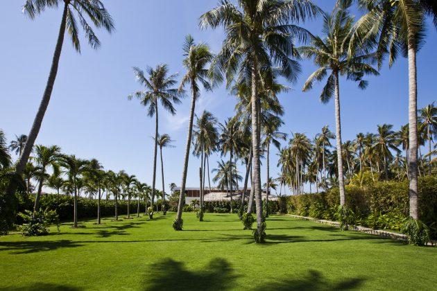 Oceanique Villas by MM++ Architects in Phan Thiet, Vietnam