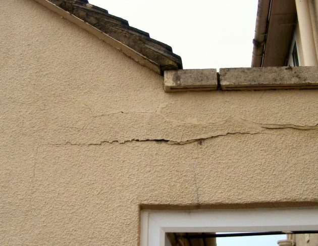 Common Building Defects What Are They and How Can You Spot Them?