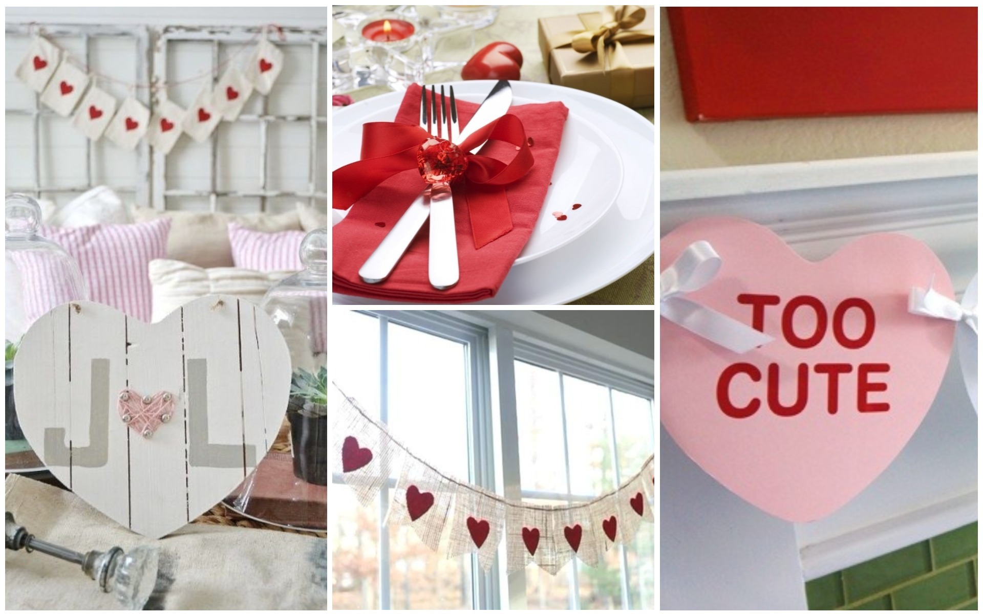 decorations crafts decorating cubicle decor valentines office home pinterest day ideas door holiday new for decoration diy