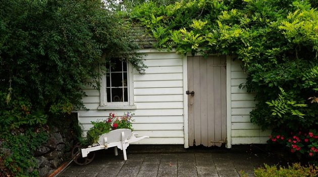 How to Transform Your Outdoor Shed Into Your Own Pub