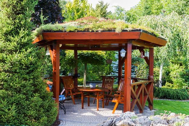 16 Attractive Pergola Designs To Beautify Your Yard This Spring