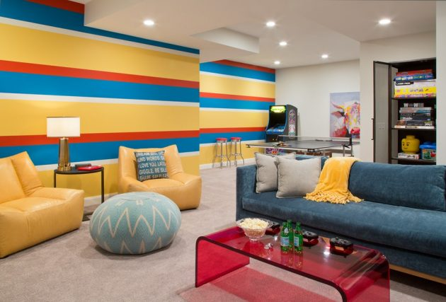 19 Timeless Solutions To Boost Your Interior With Colors