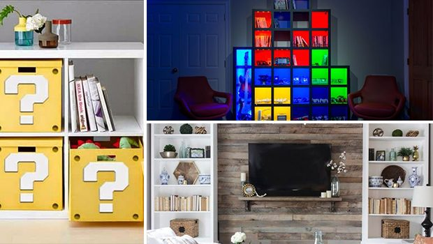 15 Awesome DIY Projects Your Media Room Deserves