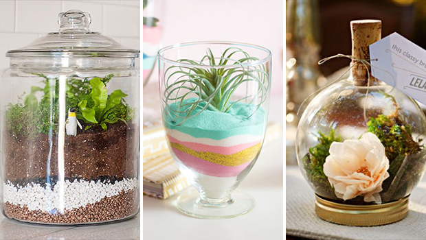 terrarium craft ideas 15 awesome diy terrarium ideas you should craft 3066