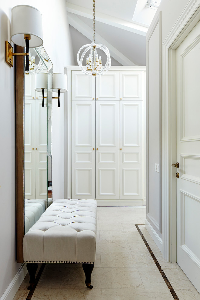 15 Awesome Transitional Hallway Designs You'll Want In ...