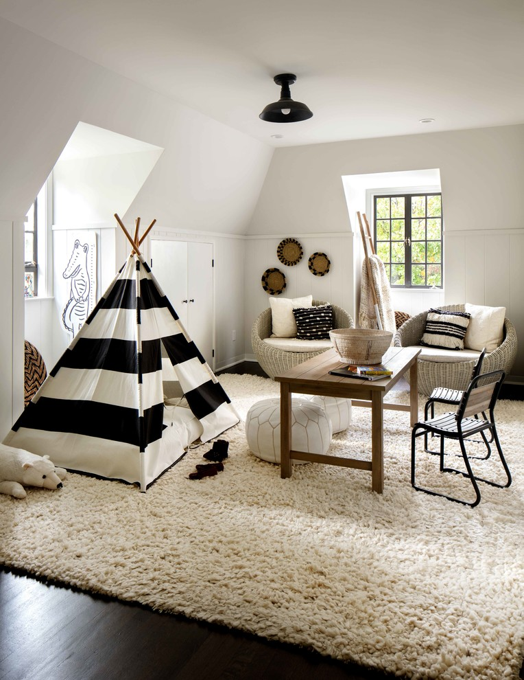 15 Magnificent Transitional Kids' Room Designs You Need To Take A Look At