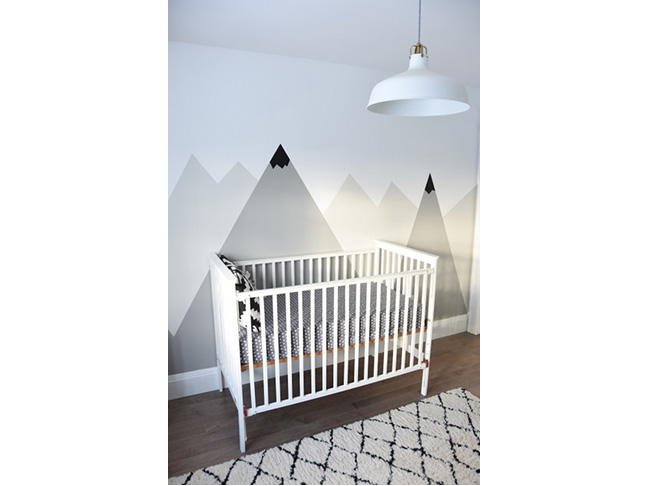 16 Amazingly Cute DIY Projects For A Gender-Neutral Nursery