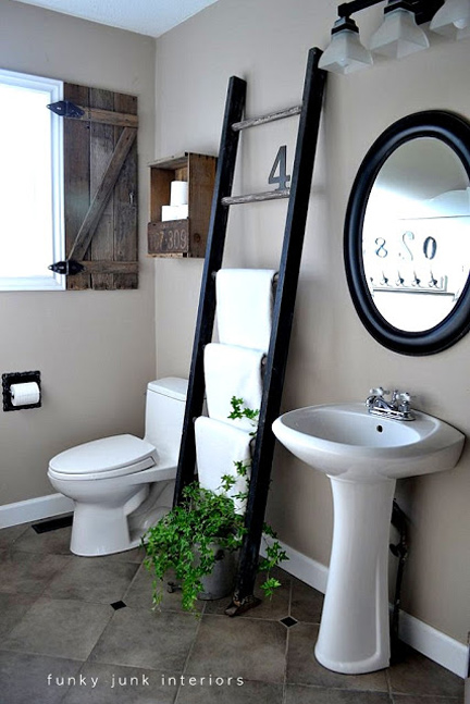 16 Awesome DIY Bathroom Storage Hacks Every Bathroom Needs