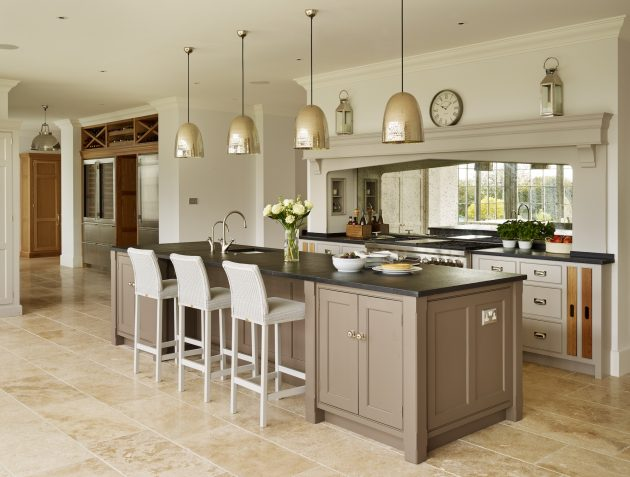 17 Extravagant Hit Solutions For Decorating Small Kitchen
