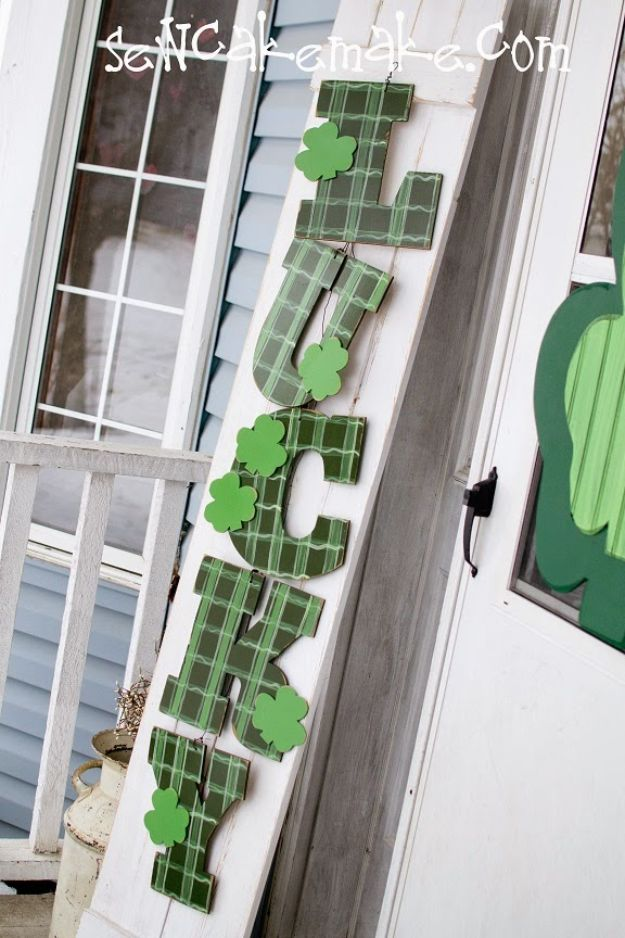 17 Diy Decor Ideas For St Patrick S Day That Will Bring
