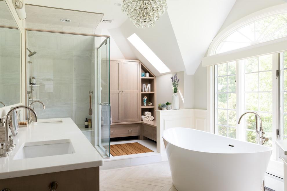 Master Bathroom Remodel Layout Floor Plans