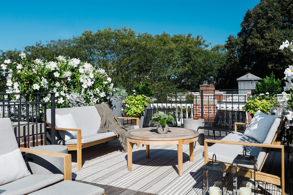 18 Amazing Transitional Deck Designs That Will Transform Your Outdoor Areas