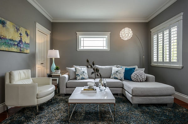Interior Design Tips For First-time Homeowners