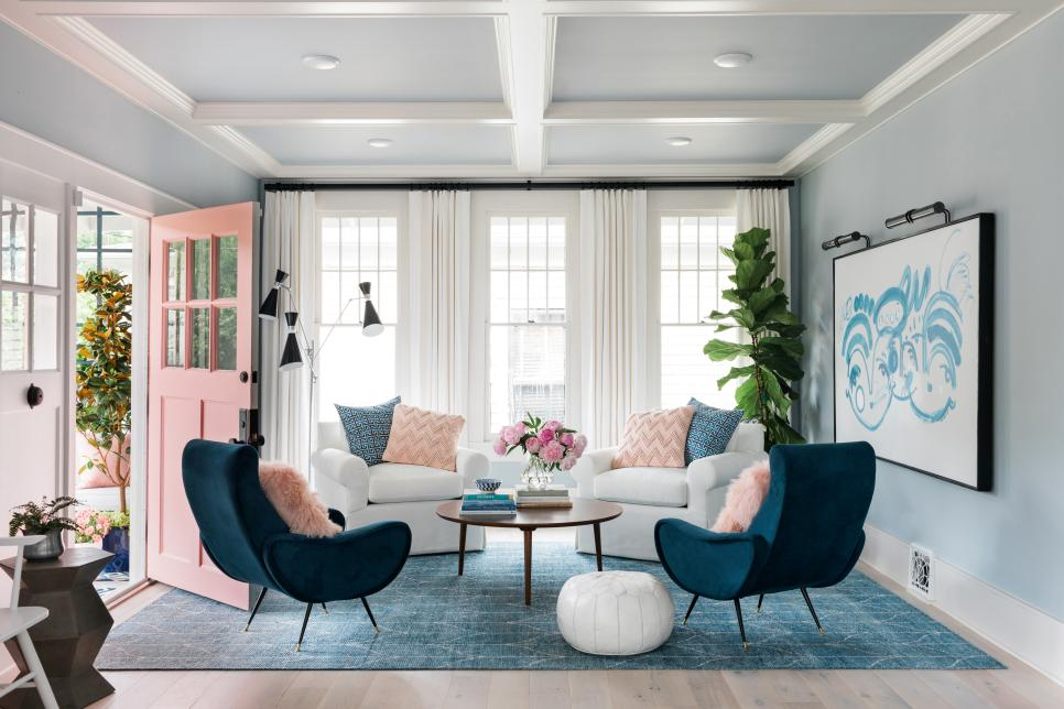 Superbe Fast Makeover Tips For More Attractive Living Room