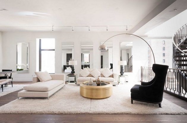 Adding Accents To Neutral Interiors- Simple But Beautiful