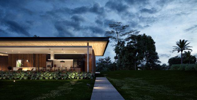 CP House by Mauro Lacio Arquitetura, Campinas, SP, Brazil