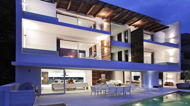 Casa Almare by Elias Rizo Arquitectos in Jalisco, Mexico