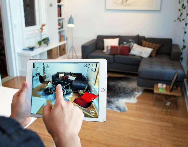 How Might the Future of Virtual Reality in Furniture Ecommerce Look?