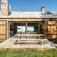 Villa Slow by Laura Alvarez Architecture in Cantabria, Spain