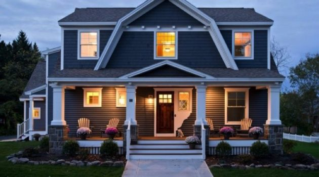 Improving The Appearance Of Your Home On A Budget